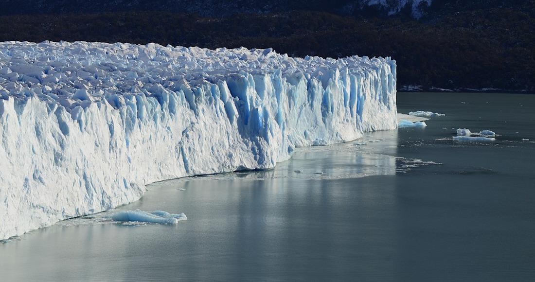 El glaciar más inestable de la Antártida perdió 267 kilómetros
