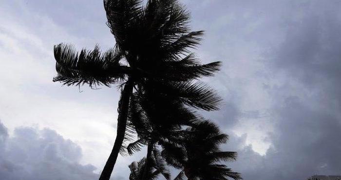 Huracán Irma 'deja en libertad' a 40 prisioneros de alto riesgo