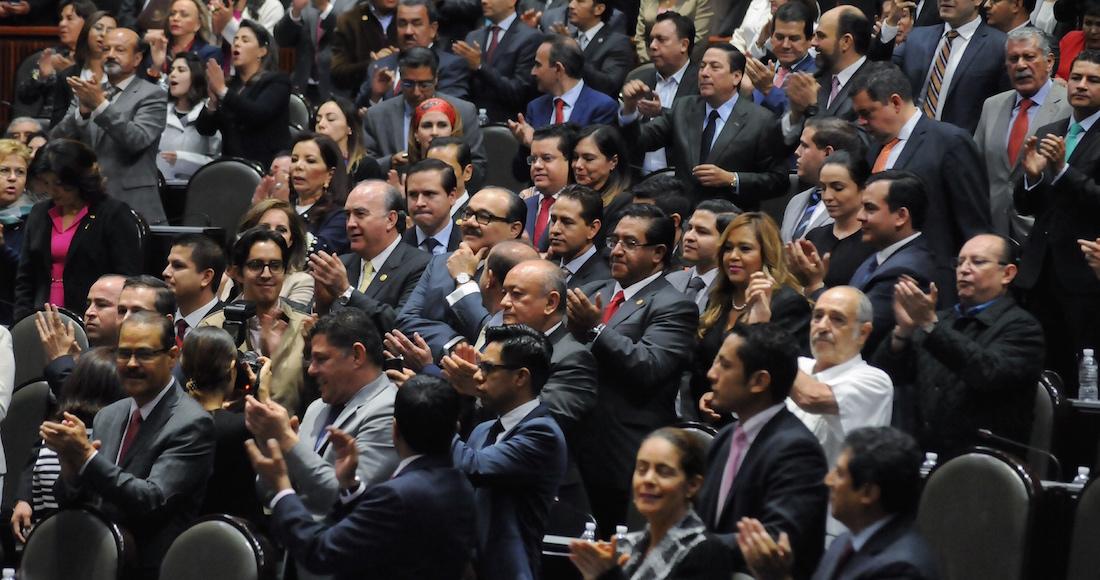 Exigen diputados compromiso del Gobierno federal ante crisis