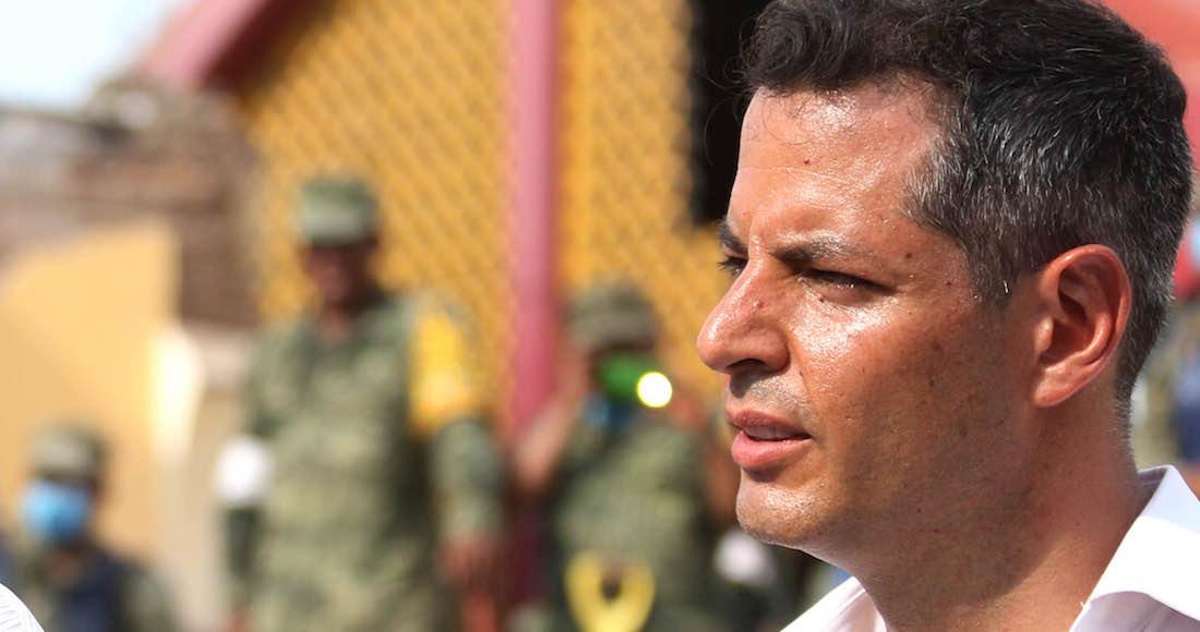 Madruguete en Oaxaca, aprueban deuda de mil 200 mdp