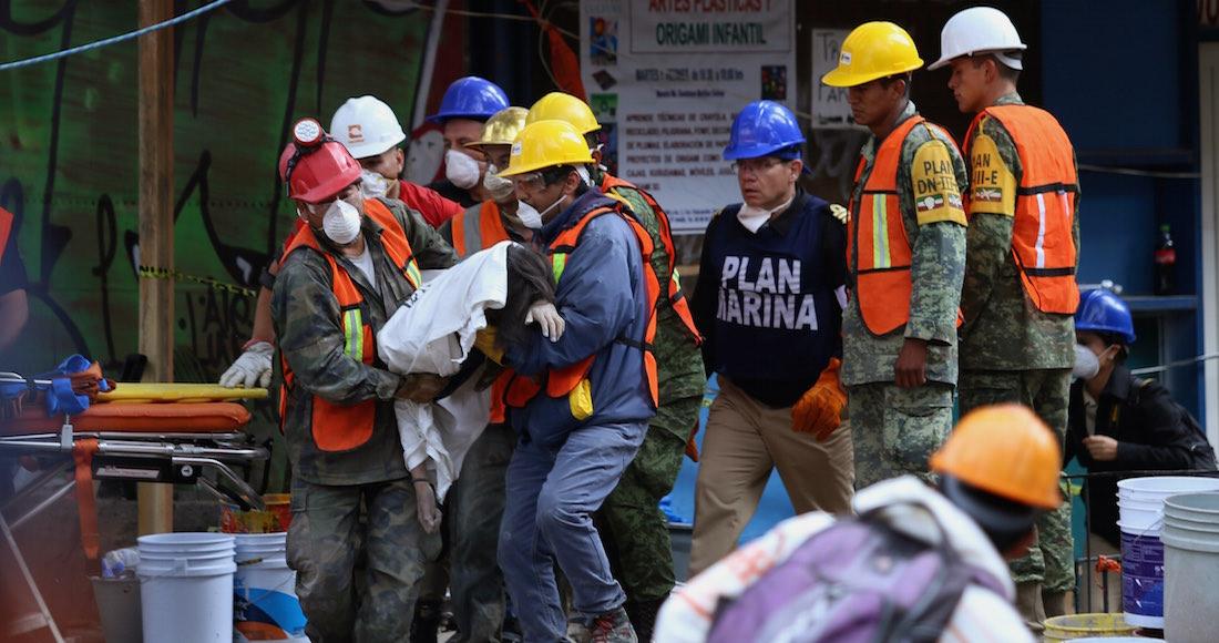 Publican declaratoria de desastre para la CDMX