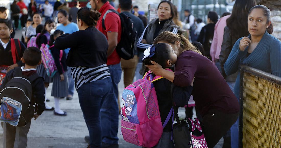 #AlertaADN UNAM e IPN suspenden clases por sismo