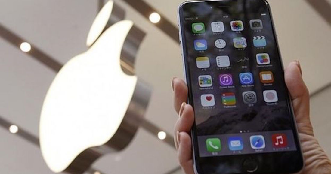La euforia por nuevo iPhone se toma las Apple Store