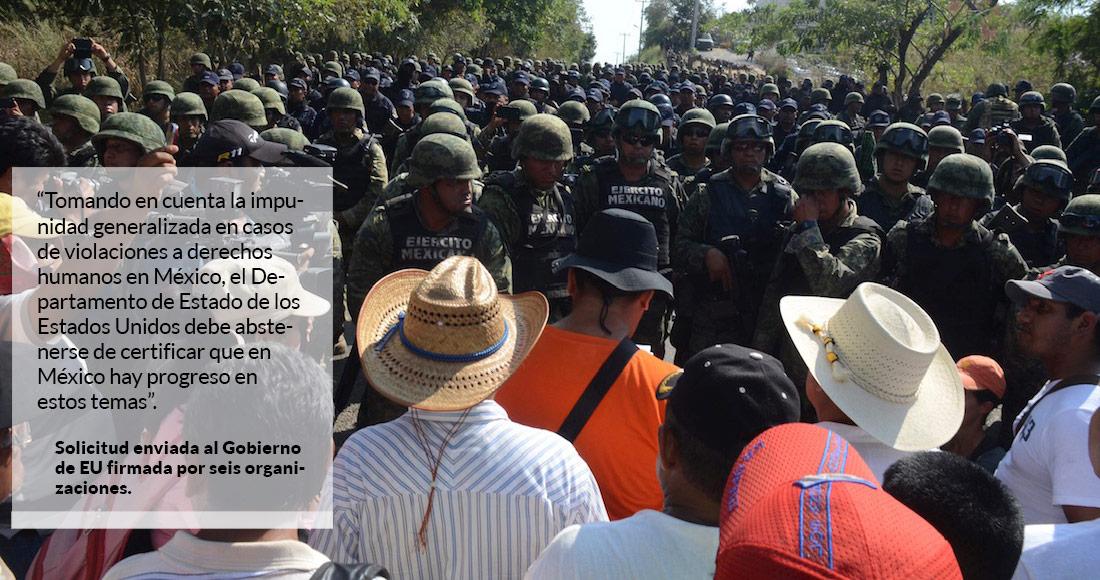 MÉXICO: México rechaza ante la ONU eliminación del programa DACA
