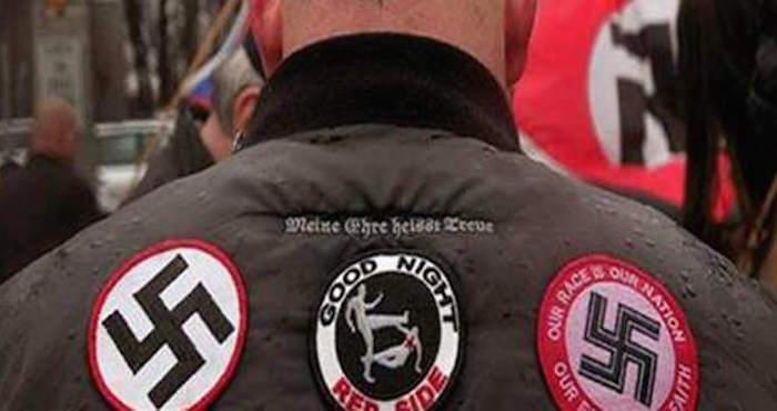 Cuatro neonazis, detenidos por preparar atentados