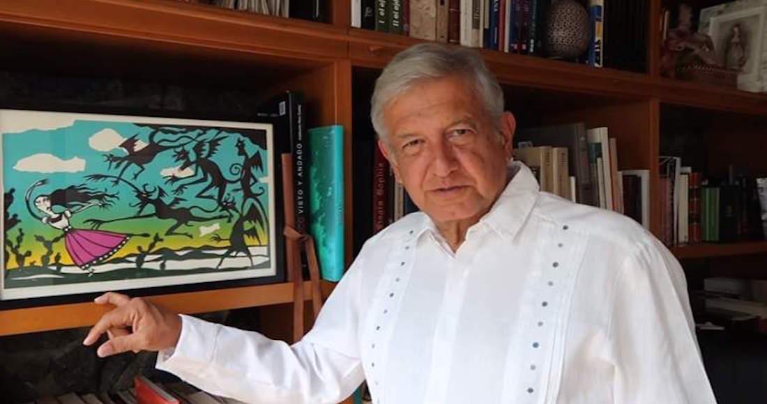 La retórica de AMLO no funciona en Jalisco: Aristóteles Sandoval