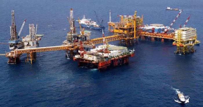 Pemex suspende exportación de algunos barriles de crudo por 'Harvey — MÉXICO