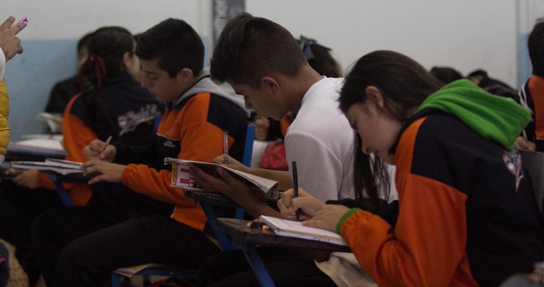 Escuelas que reinician clases el 26 de septiembre en la CdMx