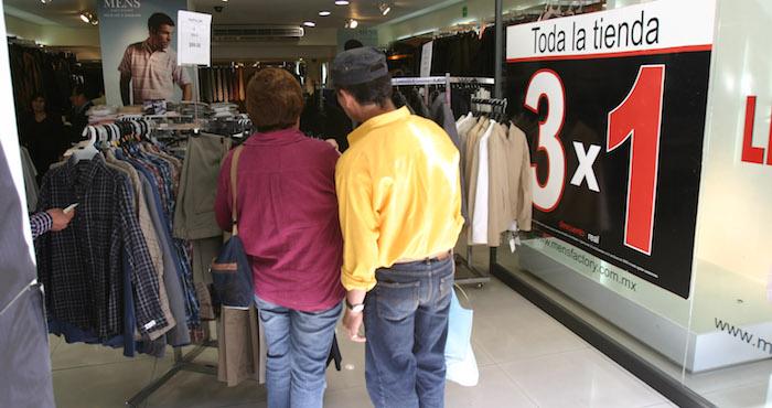 Crece confianza del consumidor después de 18 meses