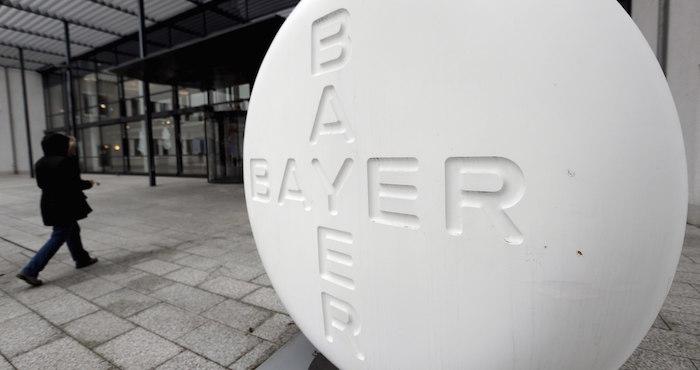 Bayer vendería a Basf línea de semillas y herbicidas