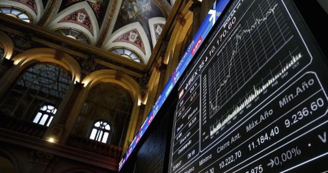 Se desplomaron las acciones de los bancos catalanes