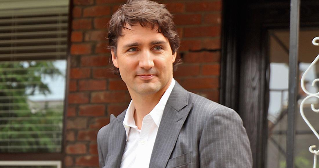 Trudeau dará mensaje en el Senado ante Guajardo y Videgaray