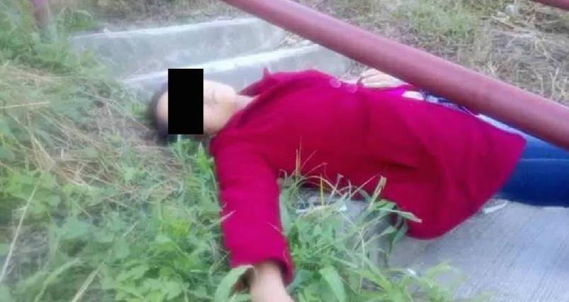 La matan luego de pagar rescate de su marido