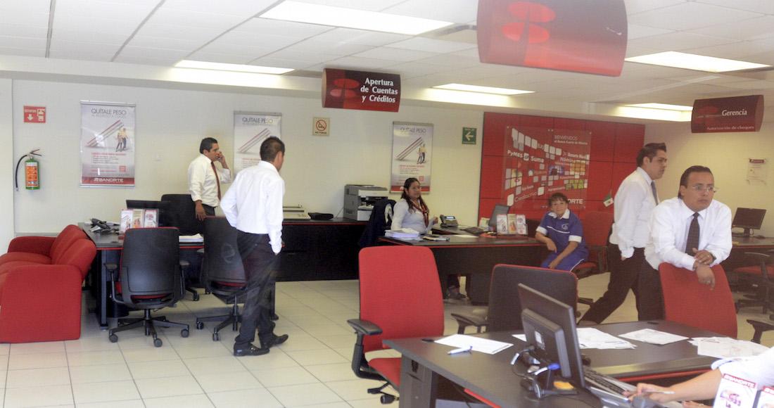 Banorte e Interacciones anuncian fusión financiera