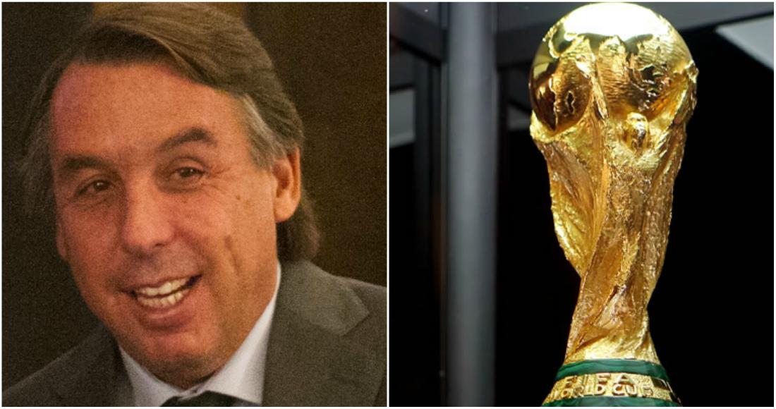 Investigan a Televisa por sobornar a la FIFA con 190 mdd