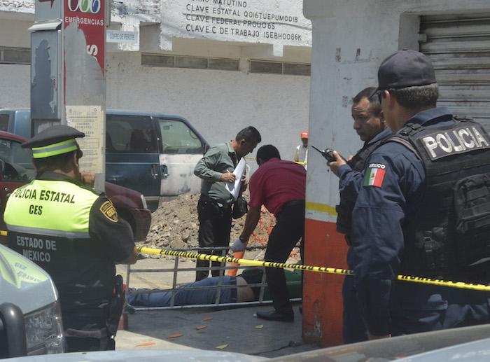 Percepción de inseguridad en Puebla disminuye 14.3%: INEGI