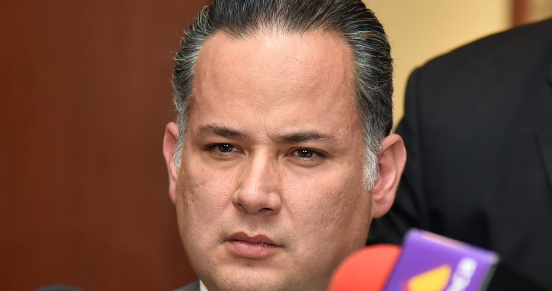 Destituyen oficialmente a Santiago Nieto de la Fepade