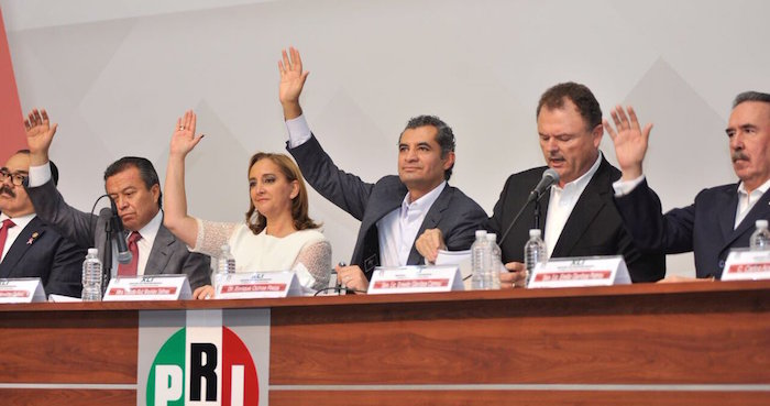 Corrupción de Odebrecht acecha a Peña Nieto