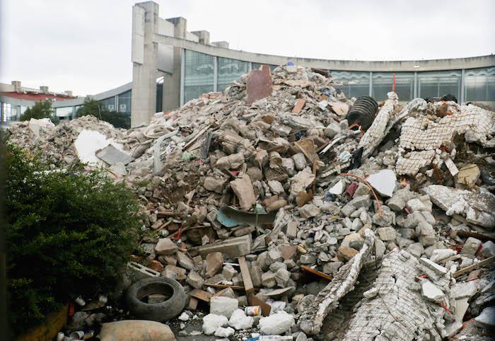 Tras sismo, UNAM mapea fracturas del suelo de CdMx