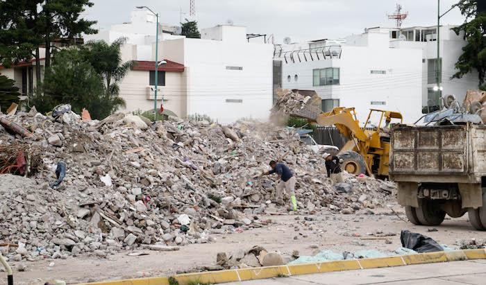 UNAM identifica fracturas en suelo de CDMX