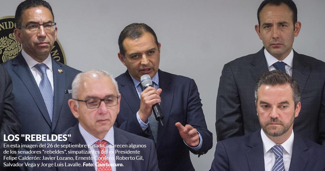 Denuncia PAN crisis en materia de procuración de justicia