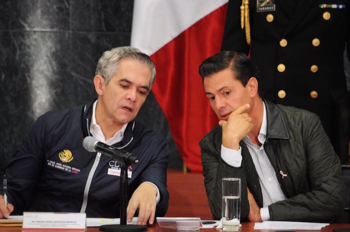 Insiste Rafael Moreno Valle en consulta abierta para elección de candidato presidencial