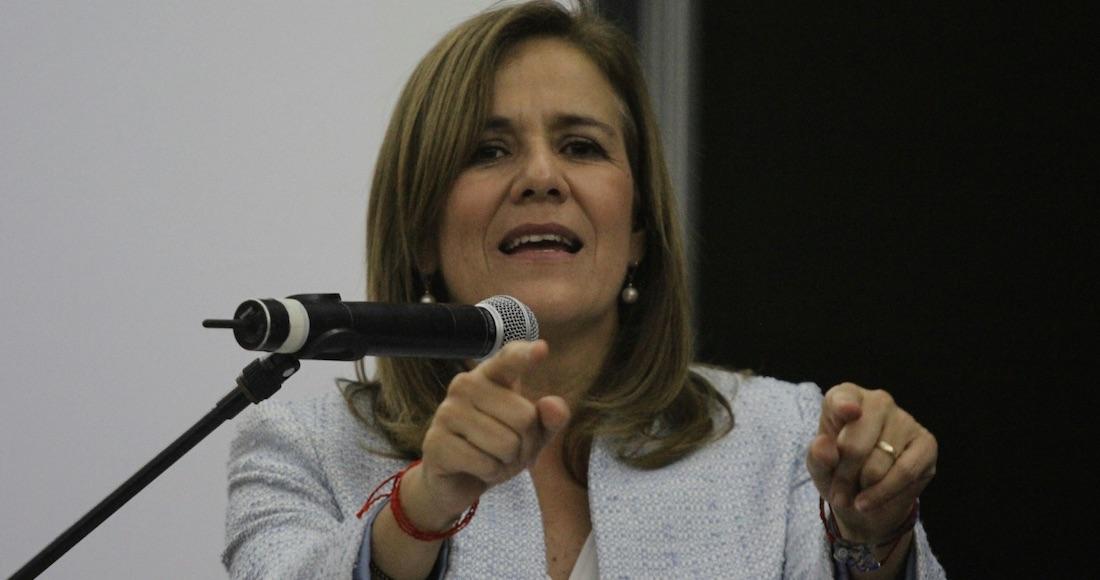 Álvarez Icaza retira aspiración presidencial rumbo a 2018