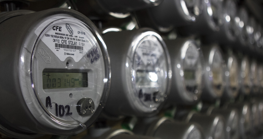 Indagan monopolio en la venta de medidores de luz