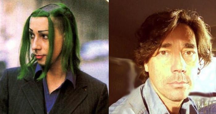 Muere uno de los fundadores del grupo Marilyn Manson