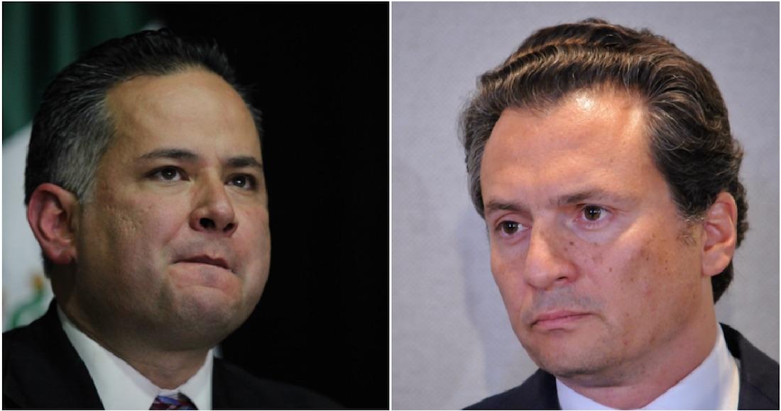Titular de Fepade afirma que Emilio Lozoya lo presionó en caso Odebrecht