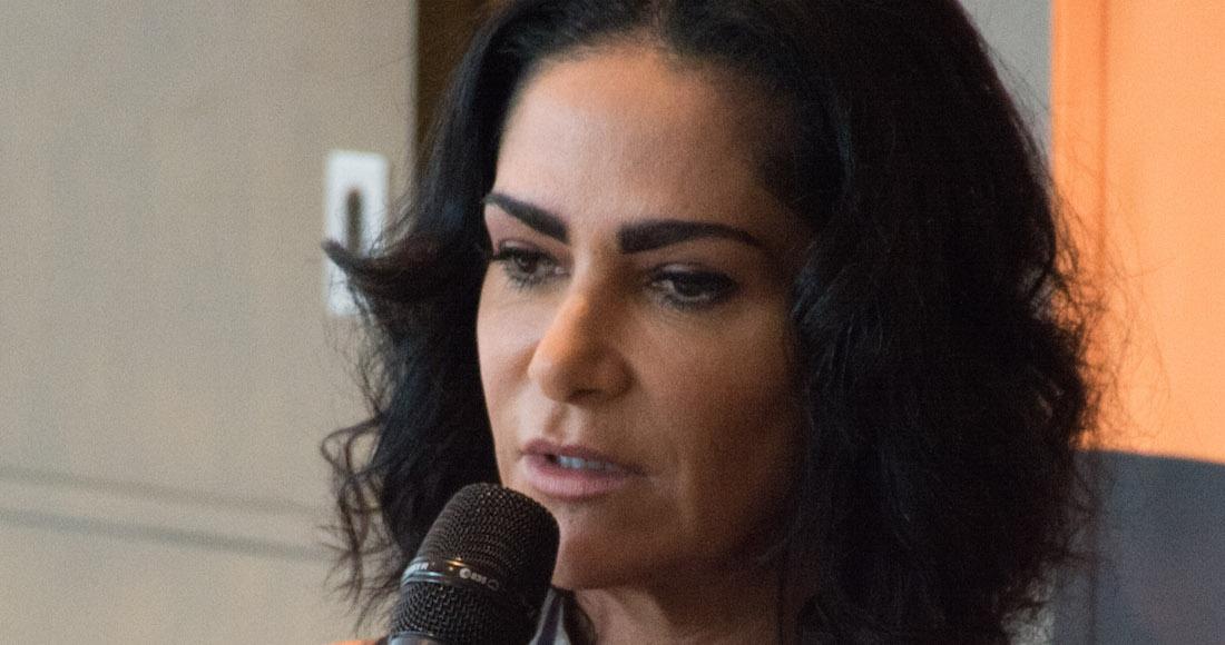 Recibe 5 años de prisión policía que torturó a Lydia Cacho