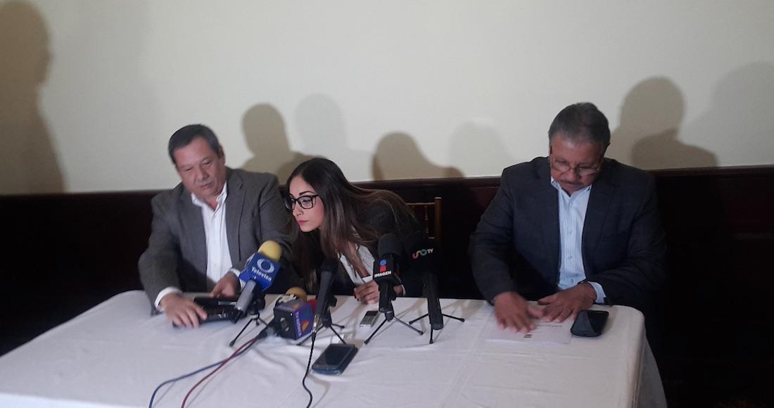 Maestra de kínder es detenida por abusar sexualmente de tres niños