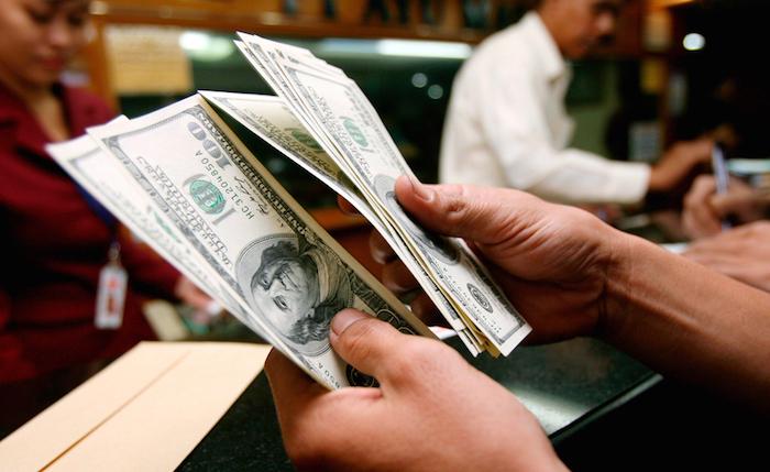 Reporta Banxico incremento de casi nueve puntos porcentuales en las remesas