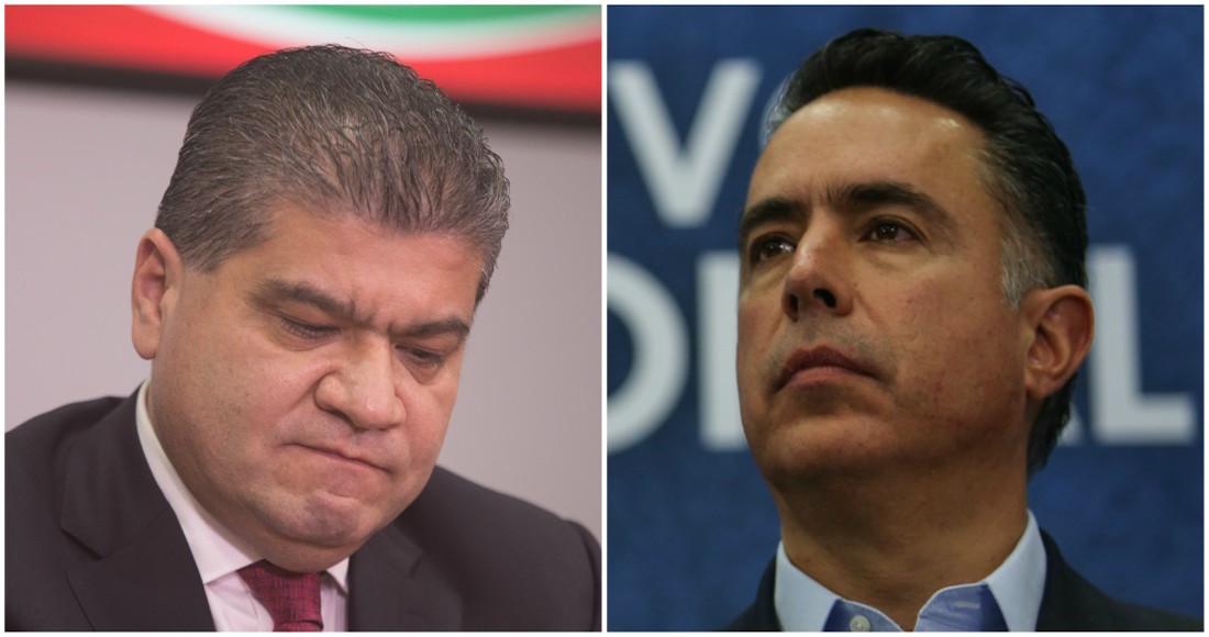 Daría Trife gubernatura a Riquelme en Coahuila