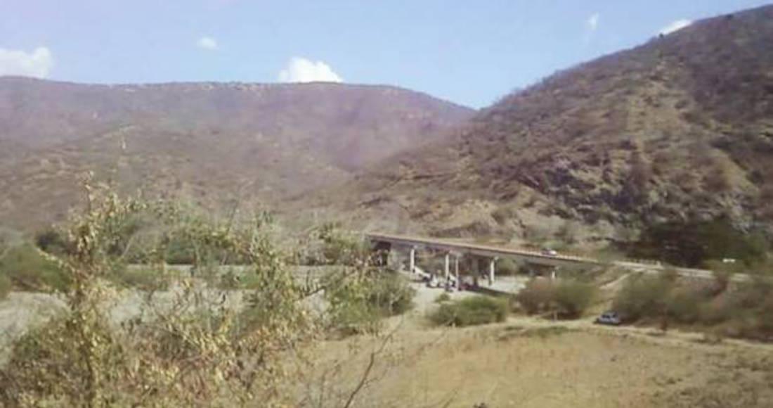 Encuentran calcinada a familia de Morelos — Guerrero