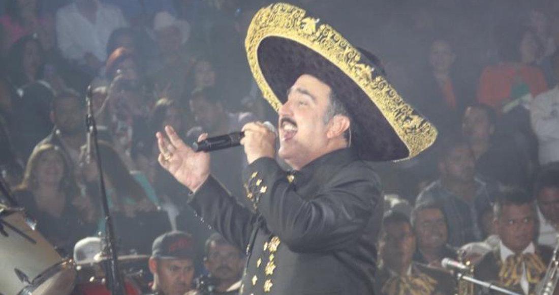 Vicente Fernandez Jr. va por gobierno de Jalisco