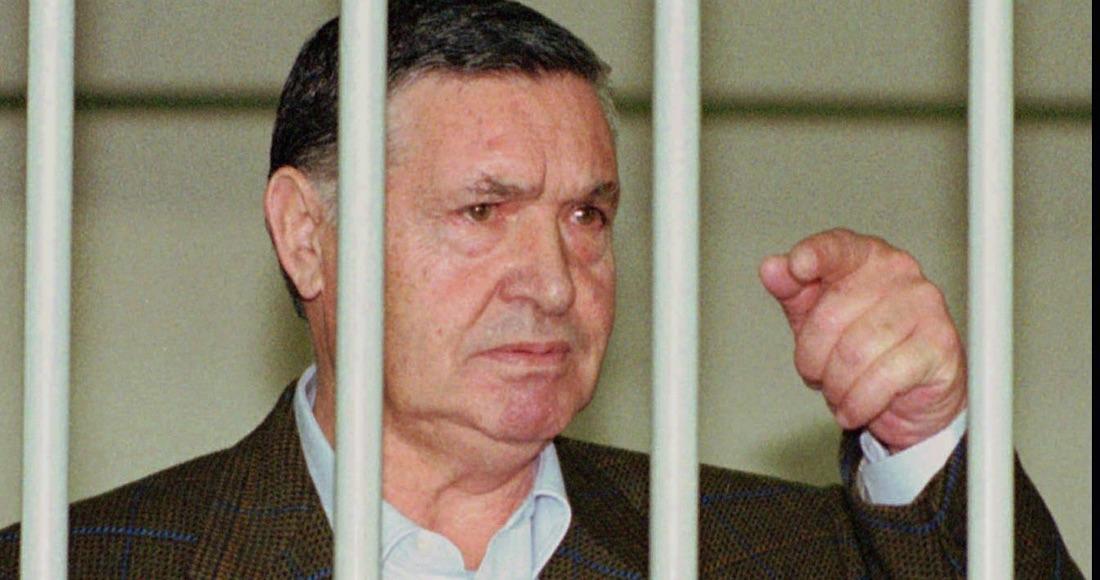 Murió Toto Riina, el 'capo de capos' de la mafia siciliana
