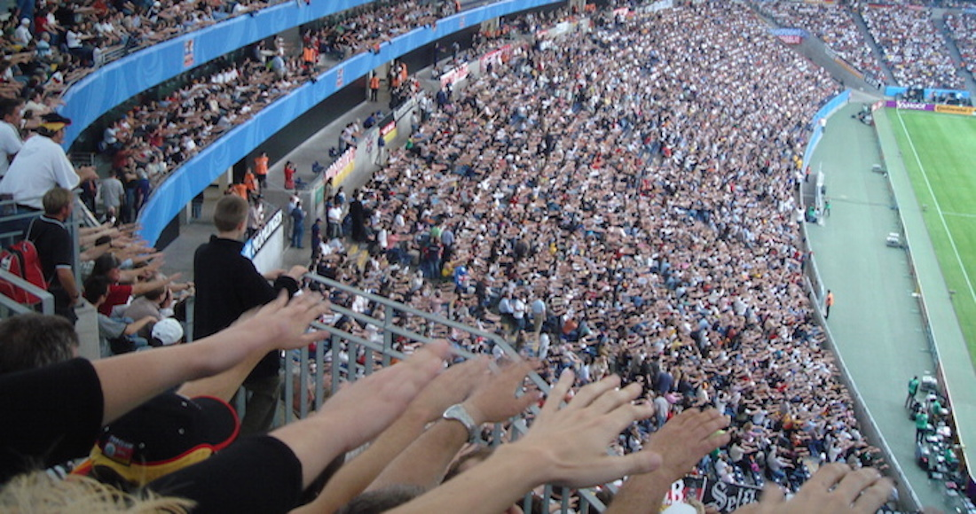 Tribunal Deportivo anula dos multas a Femexfut por grito homofóbico