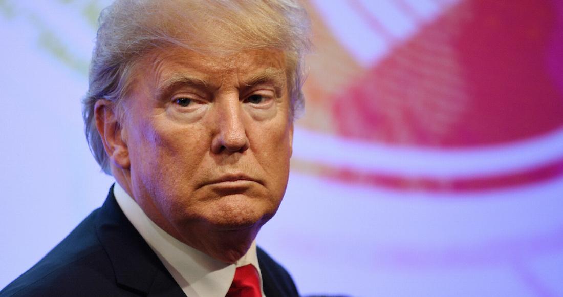 La nueva novela entre Trump y la revista Time