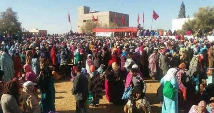 Avalancha en Marruecos deja al menos 15 personas muertas