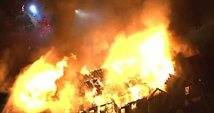 Incendio en asilo de ancianos en Pennsylvania deja 20 lesionados