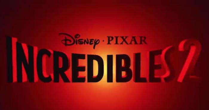 Disney presenta el primer tráiler de Los Increíbles 2