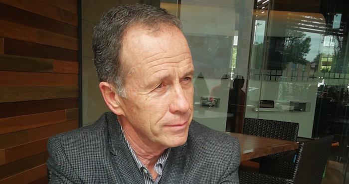 Siempre sí: Luege va por jefatura de la CDMX como independiente