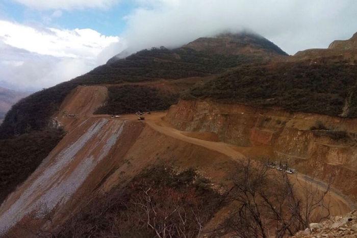 Fiscalía descarta asesinatos por conflicto minero en Cocula