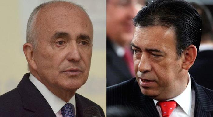 Resuelve Tribunal indemnización a favor de Humberto Moreira