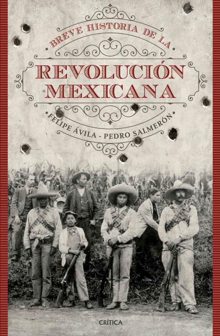 """LECTURAS """"Breve historia de la Revolución Mexicana"""", de"""