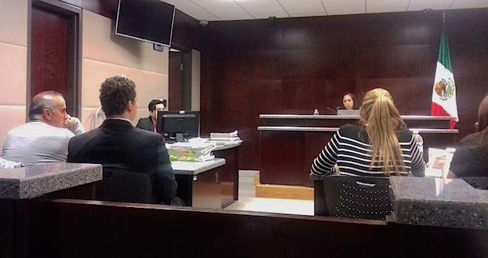Aplican juicio abreviado a ex secretario Ricardo Yáñez