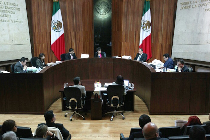 Ahora sí, Riquelme es gobernador de Coahuila