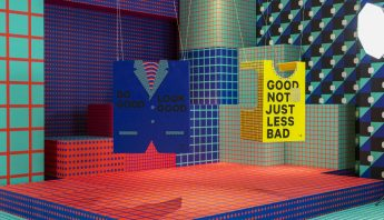 Fashion for Good_Activation room_Christiane Patic  Local Projects 3