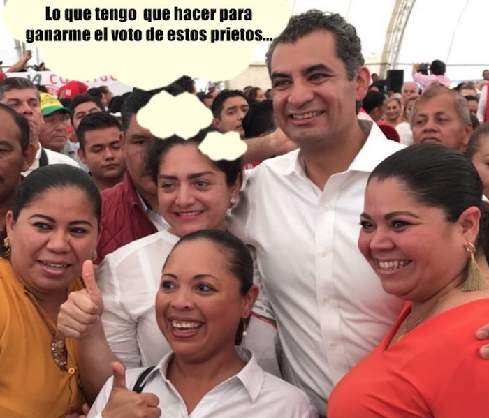 El Fallido Insulto De Ochoa Reza Le Genera Críticas Y Divertidos